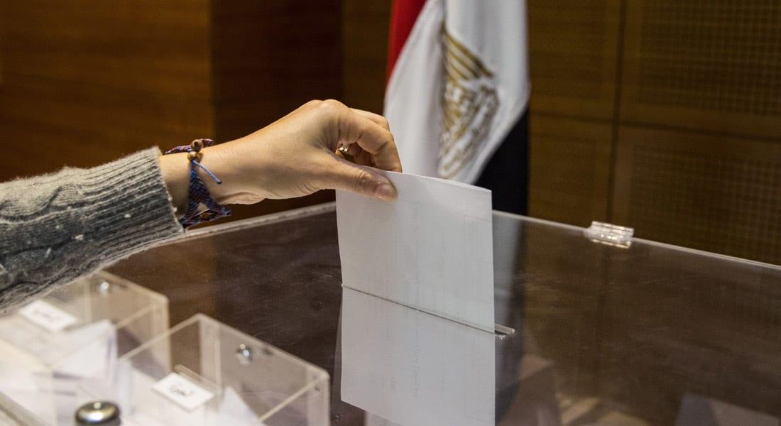 """انتخابات مصر.. 30 ألف و531 أدلوا بأصواتهم في الخارج وحصر نسبة التصويت """"مهمة مستحيلة"""""""