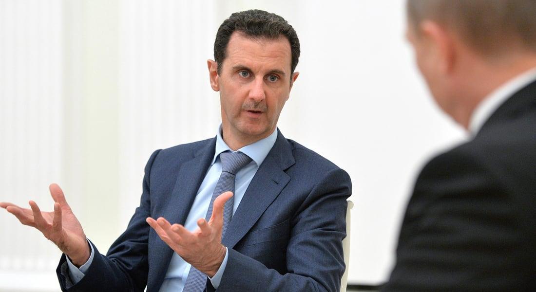 عامر السبايلة يكتب لـCNN: الأسد في موسكو وبوتين ينسج خطول الحل السياسي عبر التدخل العسكري