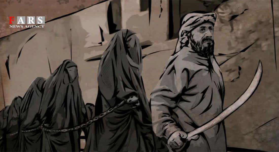 """إيران تعرض فيلما يندد بالدولة السعودية الأولى والحركة الوهابية ويعرض لـ""""الهجوم على كربلاء"""""""