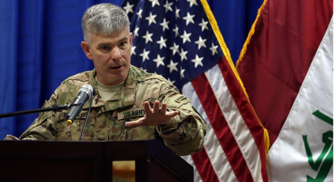"""البنتاغون: قوات أمريكية خاصة شاركت في إنقاذ 70 رهينة من الإعدام على يد """"داعش"""" في العراق"""