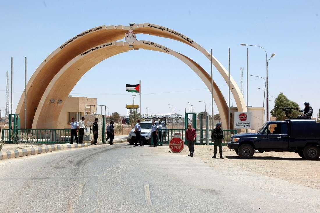 مستشار السبسي: الأردن في طريقه لإعفاء التونسيين من تأشيرة دخول أراضيه