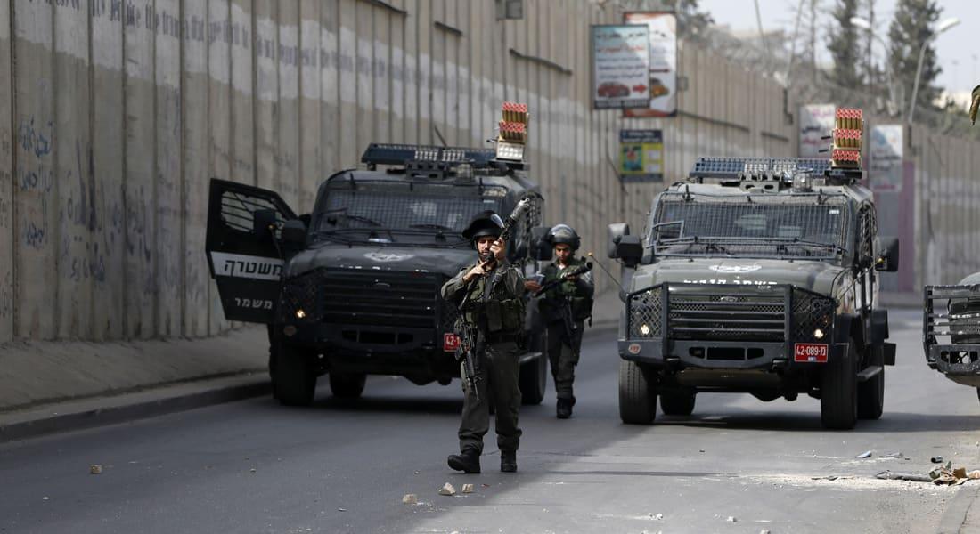 إسرائيل: إطلاق النار على شخص طعن جنديا جنوب القدس صباح الجمعة