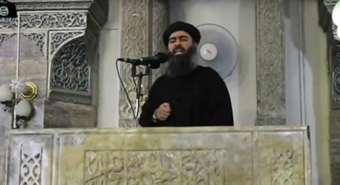 هل يفنى تنظيم الدولة الاسلامية ويتبدد باغتيال زعيمه أبي بكر البغدادي؟