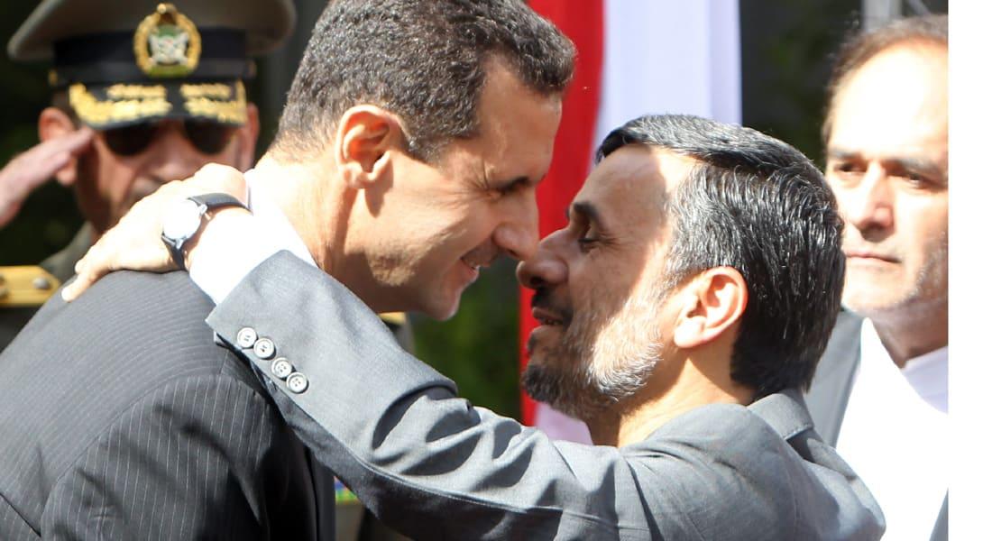 """إيران تعلن مقتل 3 عسكريين في سوريا بينهم حارس أحمدي نجاد.. وتعزيز انتشار الحرس الثوري لمواجهة """"الجماعات الإرهابية"""""""