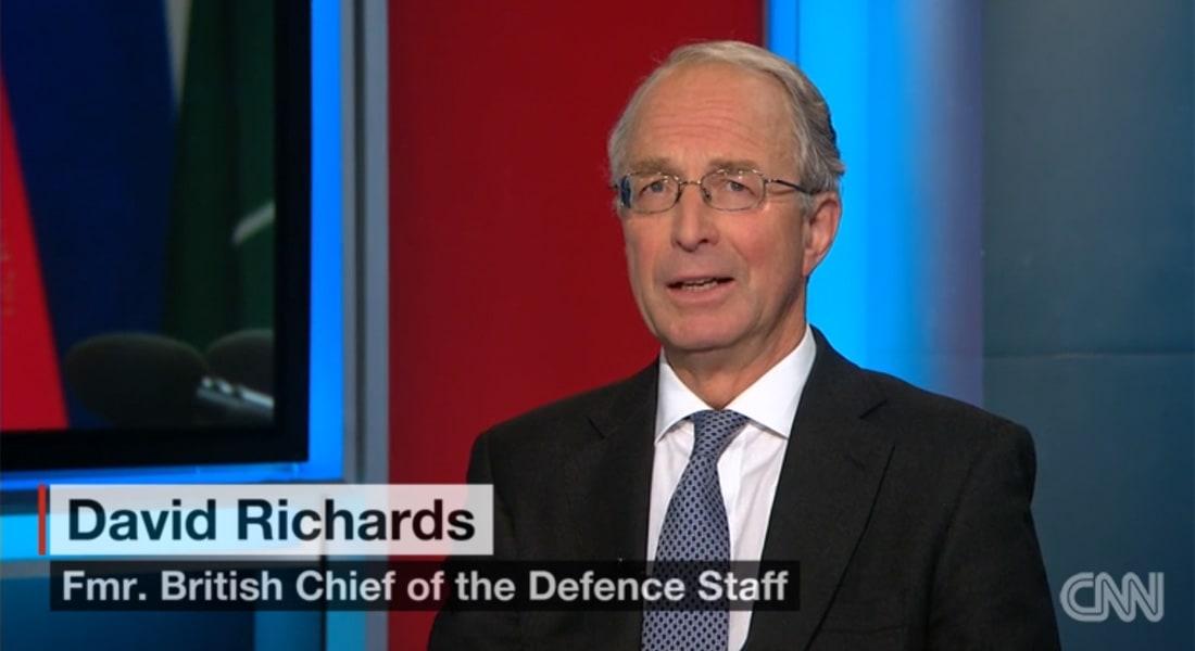مسؤول بريطاني سابق لـCNN: التدخل الروسي بسوريا أسلم من تدخلنا.. ويمكن لموسكو توحيد القوى الدولية الرئيسية