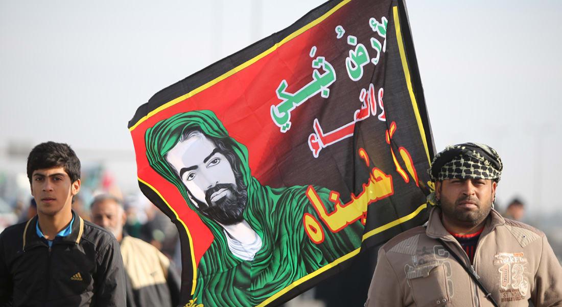 """وكالة إيرانية نقلا عن """"المعارف الإسلامية"""".. هذا دعاء الحسين في يوم عاشوراء """"إقامة للحجة"""""""