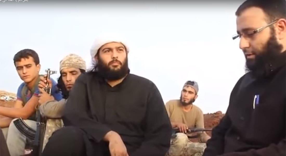 السعودي المحيسني برسالة لأهل سوريا: دونكم رقاب آلاف المجاهدين.. وبعض الجبهات تحميها نساء