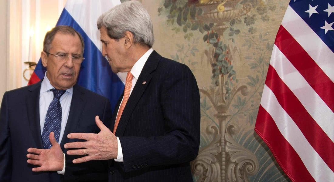 واشنطن تؤكد دعوة إيران للاجتماع الدولي حول سوريا وموسكو تترقب زيارة ملك السعودية