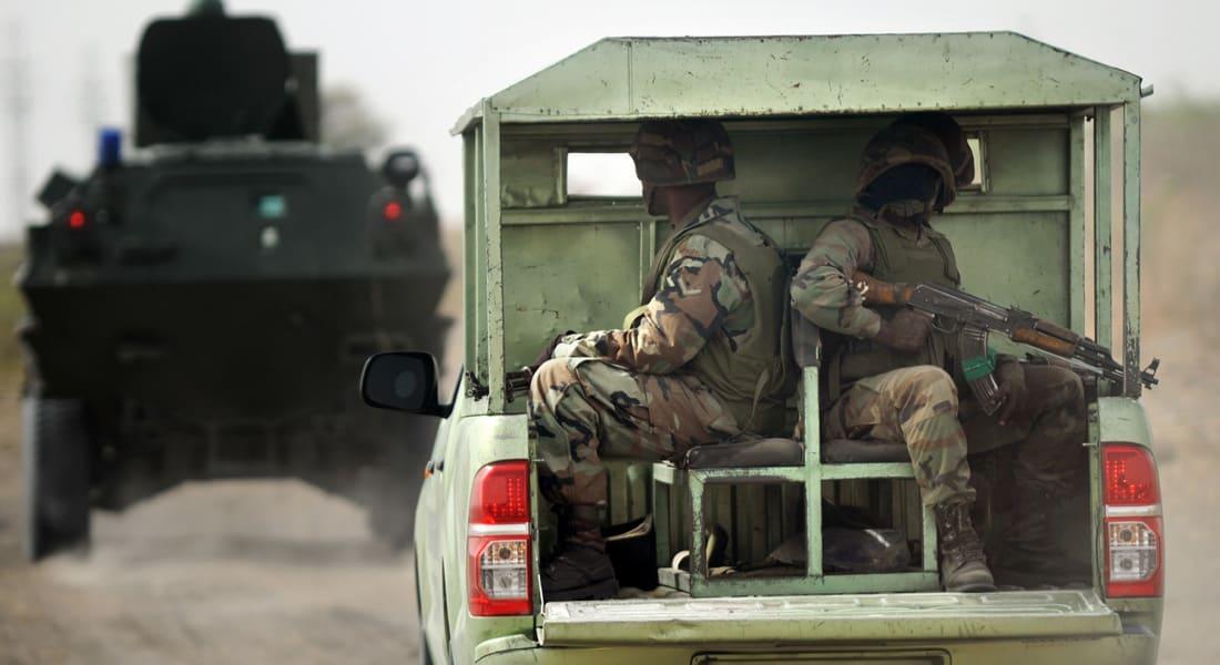 إنقاذ 338 رهينة بغارة للجيش النيجيري على معسكرات تابعة لجماعة بوكو حرام