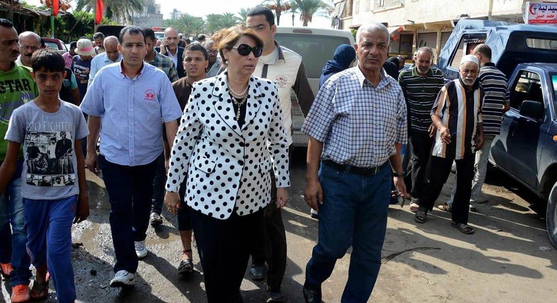 """""""كارثة"""" جديدة بالإسكندرية تخلف 3 قتلى وتضع """"أول امرأة محافظ"""" أمام اختبار صعب"""