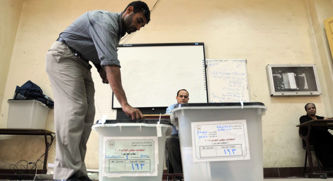 انتخابات مصر.. إغلاق مراكز التصويت وبدء الفرز بـ14 محافظة ونتائج المرحلة الأولى الخميس