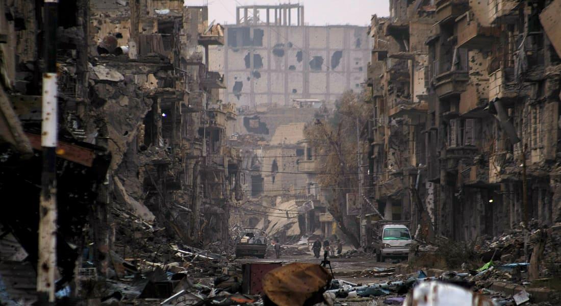 مسؤول أمريكي يعلن تقديم واشنطن لـ100 مليون دولار كمساعدات للمعارضة السورية