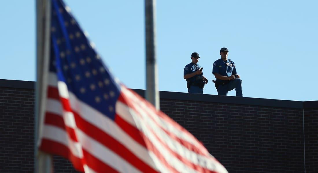 أمريكا.. 3 قتلى في إطلاق نار بكولورادو ومعركة نارية مع الشرطة تنتهي بمقتل المهاجم