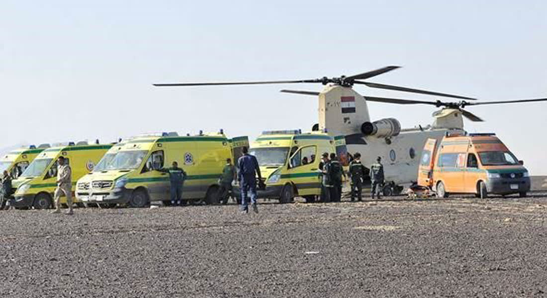 تحطم الطائرة الروسية.. محلل شؤون السلامة بـCNN: الطائرة سقطت متماسكة.. انقسمت لجزأين عند الارتطام واحترق الجزء الأمامي
