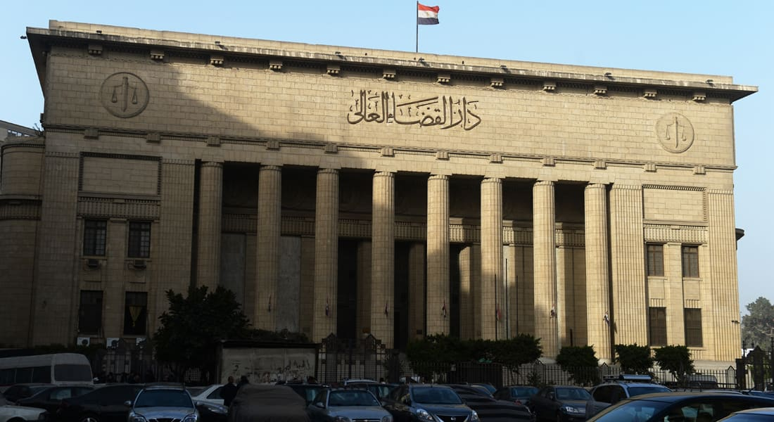 """""""مفاجأة"""" للمرة الثانية في 3 شهور.. المتهمون بـ""""تنظيم أجناد مصر"""" داخل القفص لا علاقة لهم بالقضية"""