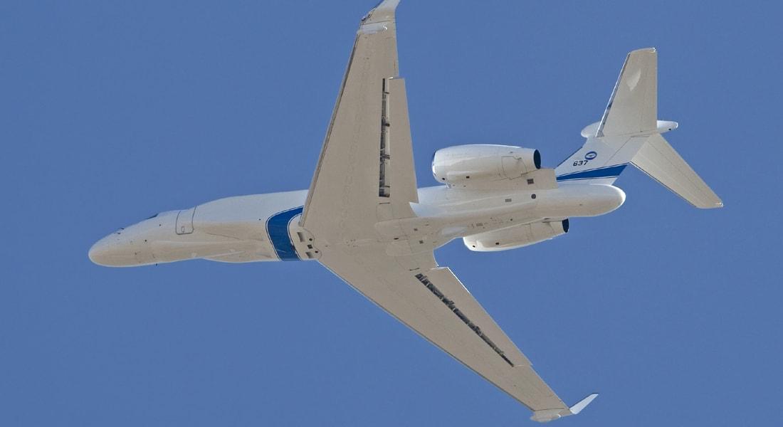 """ضجة بعد تدوينة للمتحدث باسم الجيش الإسرائيلي عن """"طائرة استطلاع إسرائيلية ساعدت بعمليات البحث عن الطائرة الروسية في سيناء"""""""