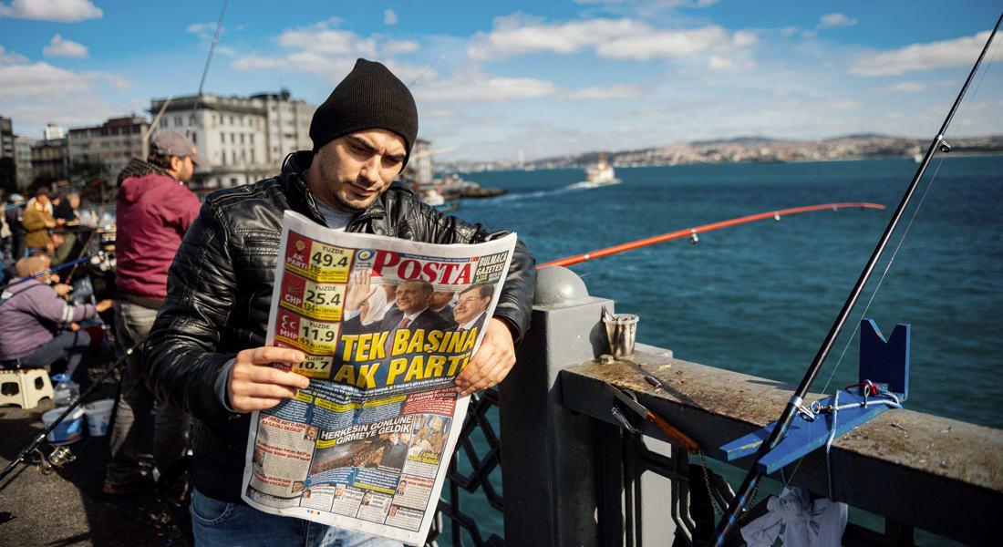 فهمي هويدي يكتب عن رسالة الانتخابات التركية المطمئنة والمحرجة