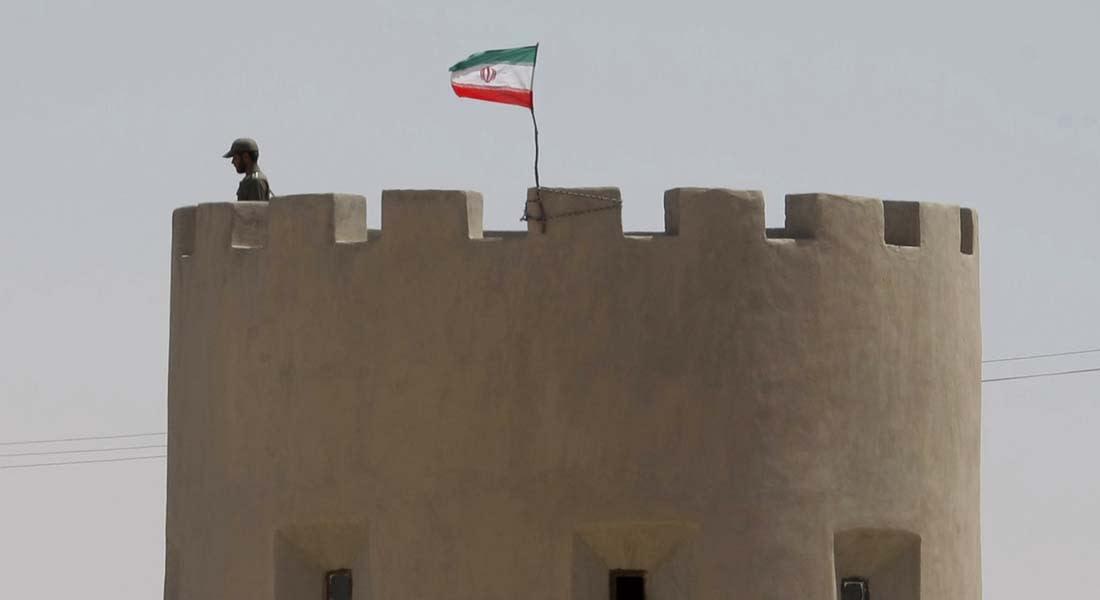 """إيران تؤكد اعتقال لبناني – أمريكي ملقب بـ""""الكنز الخفي"""" بتهمة التجسس"""