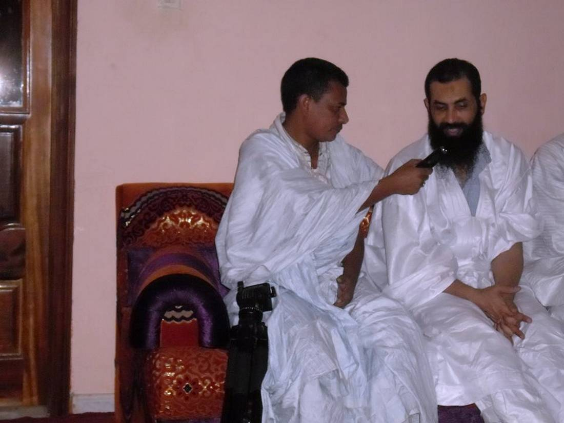 """شبكتنا تزور الموريتاني العائد من جحيم غوانتانامو.. وأسرته تحكي """"فظائع"""" ما قاساه مدة 13 عامًا"""