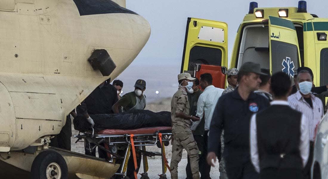 محللون أمنيون لـCNN: جثث ركاب الطائرة الروسية ستحسم مسألة وجود قنبلة.. وداعش نفسه لا يصدق مسؤوليته عن ضربها