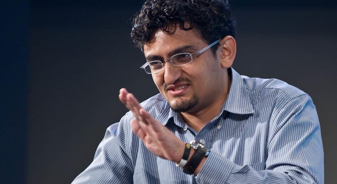 """وائل غنيم يطرح """"#حوار_المستقبل"""" لتحديد """"شكل مصر"""".. ومغردون: """"مالوش لازمة ظهورك في التوقيت ده"""""""