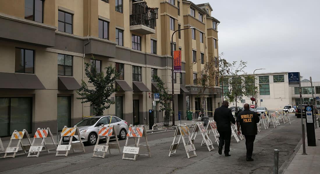 """""""هجوم طعن"""" داخل جامعة """"كاليفورنيا ميرسد"""" يوقع 5 إصابات بين الطلاب ومقتل المهاجم"""