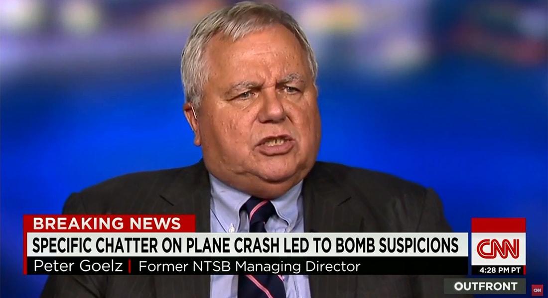 تحطم الطائرة الروسية.. الرئيس السابق لوكالة NTSB لـCNN: هناك بعض التعارض بتصريحات مصر.. وأمام القاهرة فرصة لإصدار تقرير غير منحاز