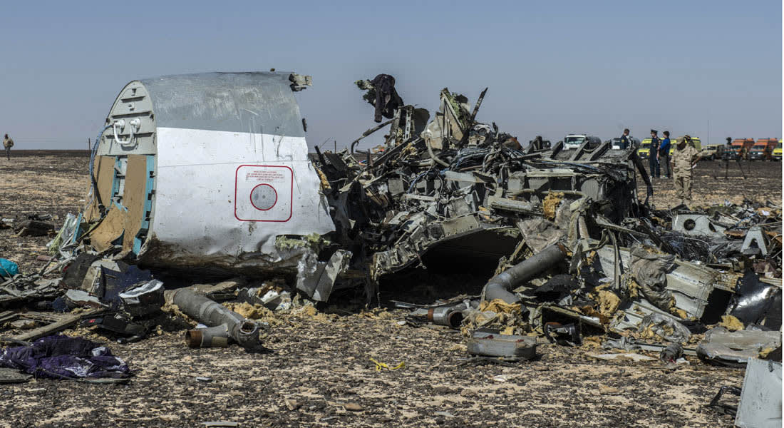 تيم ليستر يكتب لـCNN: الإرهاب في مصر تجاوز حدود سيناء