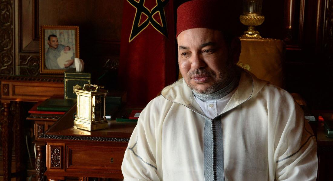 """العاهل المغربي يتهم الجزائر بـ""""إهمال سكان تندوف وتركهم في وضع مأساوي"""""""