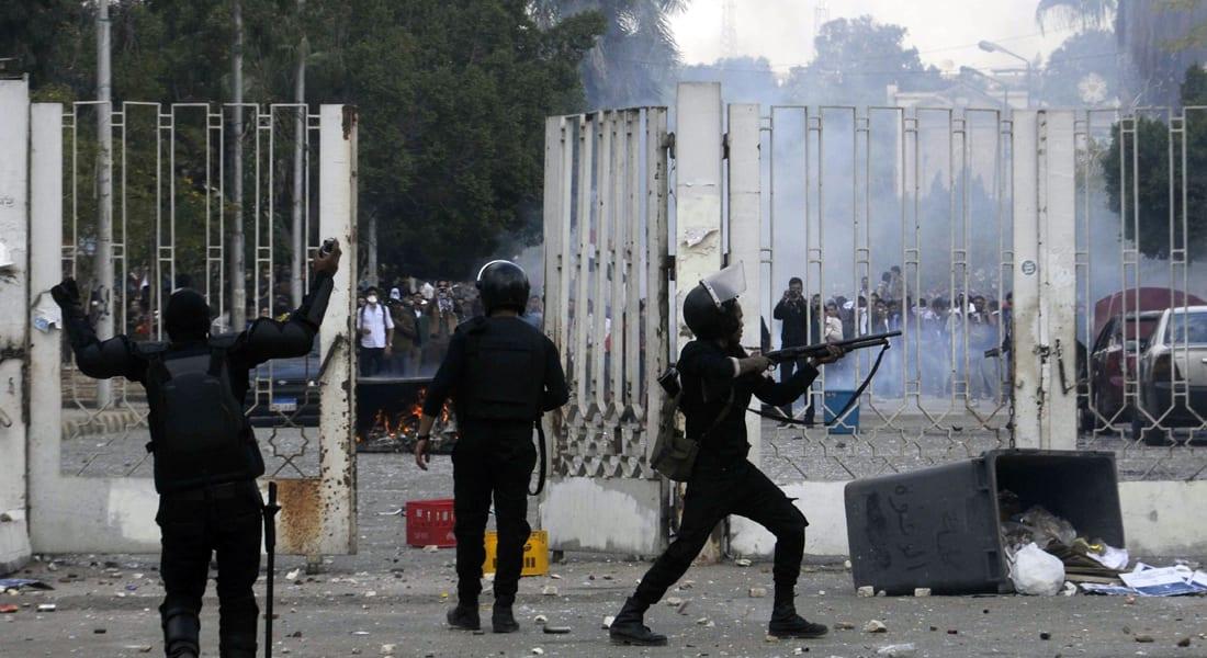 """مصر.. مقتل قيادي """"أنصار بيت المقدس"""" أشرف الغرابلي في معركة نارية بشمال القاهرة"""