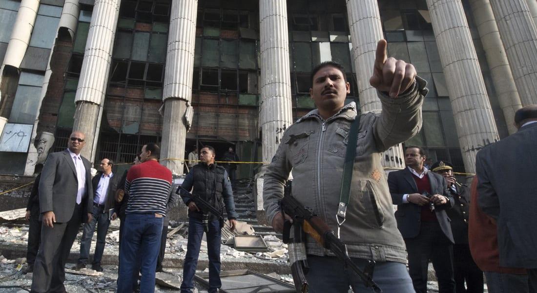"""مصر.. إحالة 3 متهمين هاربين بـ""""أحداث إمبابة"""" للمفتي والنطق بالحكم 13 ديسمبر"""