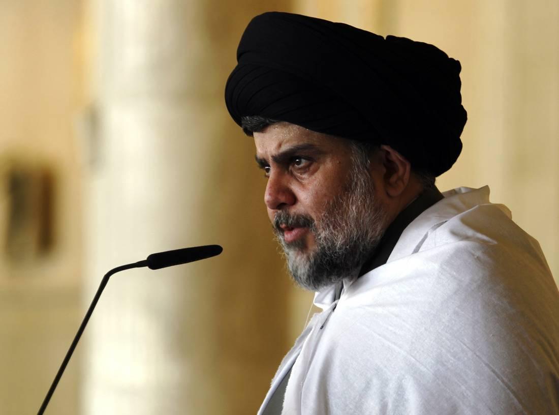 """الصدر يدعو شيعة الجزائر إلى عدم التقوقع.. وينتقد """"تجاهل"""" الخارجية الأمريكية وجودهم"""
