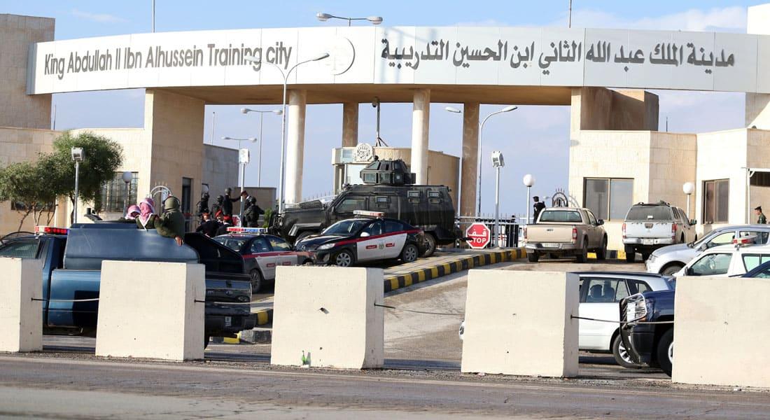 """تشييع الأردني الملكاوي أحد ضحايا حادثة """"الموقر"""" وترجيح إعلان نتائج التحقيق قريباَ"""