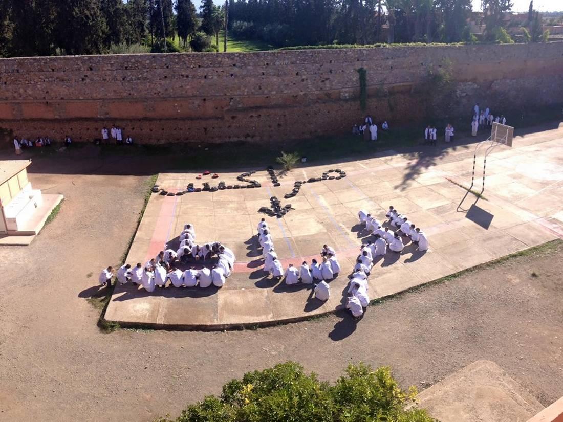 المغرب.. الأساتذة المتدربون يحتجون ضد إلغاء إلزامية توظيفهم والخفض من منحهم
