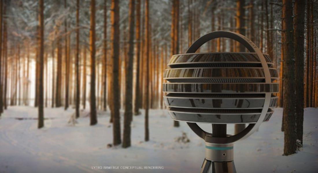 هل يمكن لهذه الكرة أن تحدث ثورة في العوالم الافتراضية؟