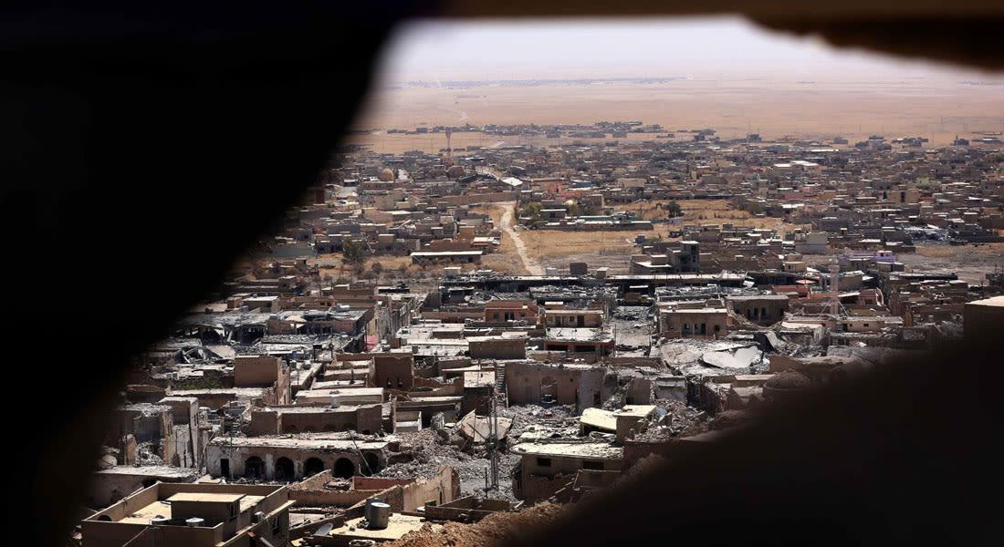 """لماذا تعد سنجار مهمة في سلسلة القتال ضد """"داعش""""؟"""