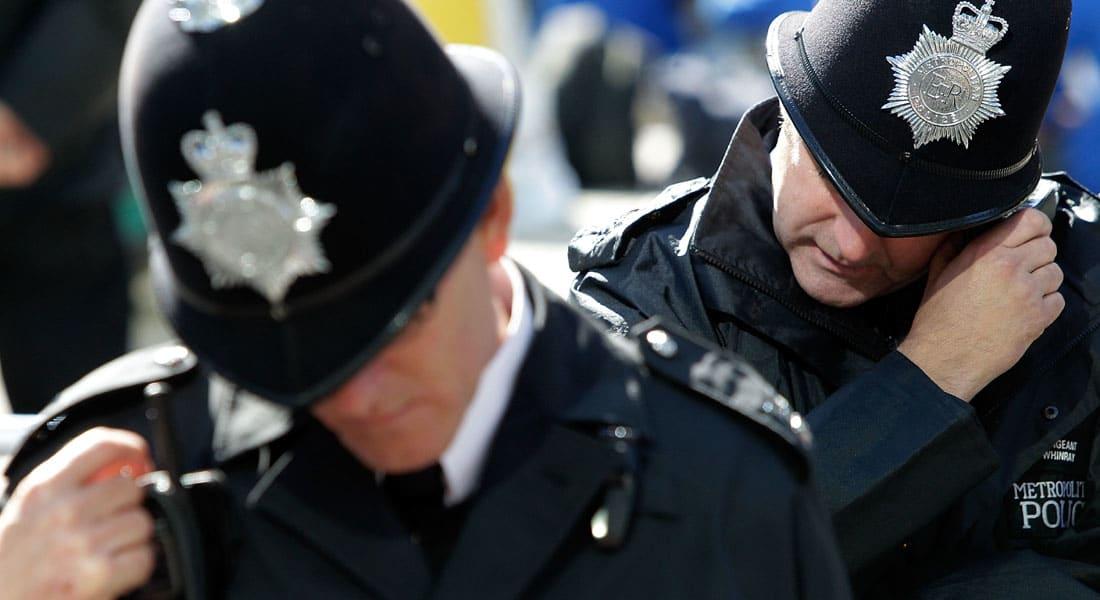 السلطات الأوروبية تعتقل 16 كردياً ومواطن من كوسوفو بتهم التخطيط لعمليات إرهابية