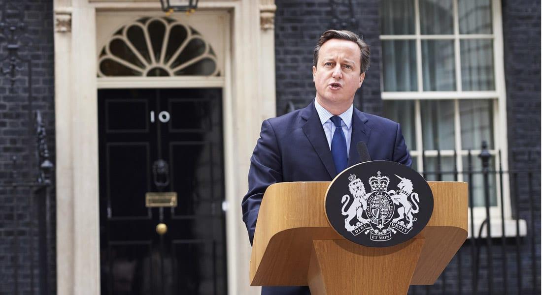 رئيس الوزراء البريطاني: الغارة التي استهدفت الجهادي جون بالرقة كانت دفاعا عن النفس