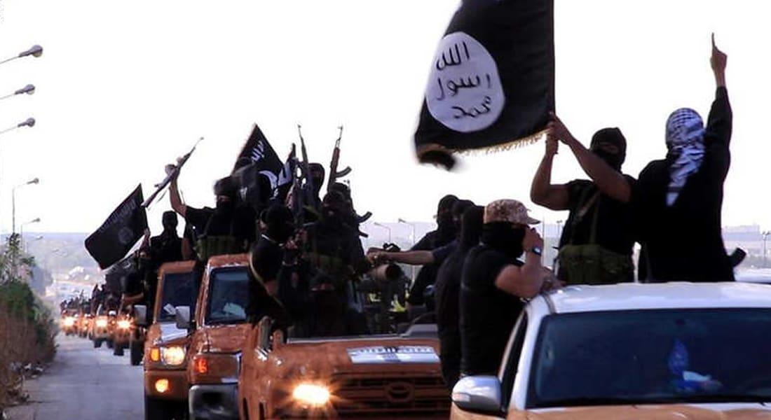 """البنتاغون: غارة جوية للجيش الأمريكي تستهدف """"أبو نبيل"""" قيادي تنظيم """"داعش"""" في ليبيا"""