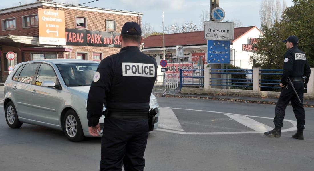 فرنسا: أيقاف الشخص الذي استأجر السيارة المستخدمة بالهجوم على مسرح باتاكلان بباريس