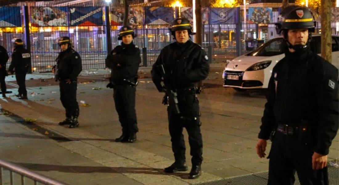 """مُشرّع فرنسي يكشف لـCNN: الانتحاري الذي فجر نفسه بإستاد فرنسا عرف نفسه بـ""""أحمد المحمد"""" ووصل البلاد كلاجئ بأكتوبر"""