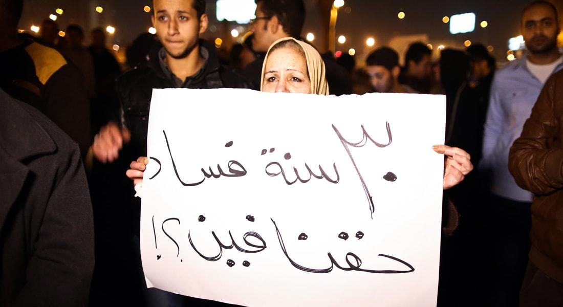 """أسامة دياب يكتب عن القبض على مؤسس """"المصري اليوم"""" صلاح دياب: """"أي شيء إلا مكافحة الفساد"""""""