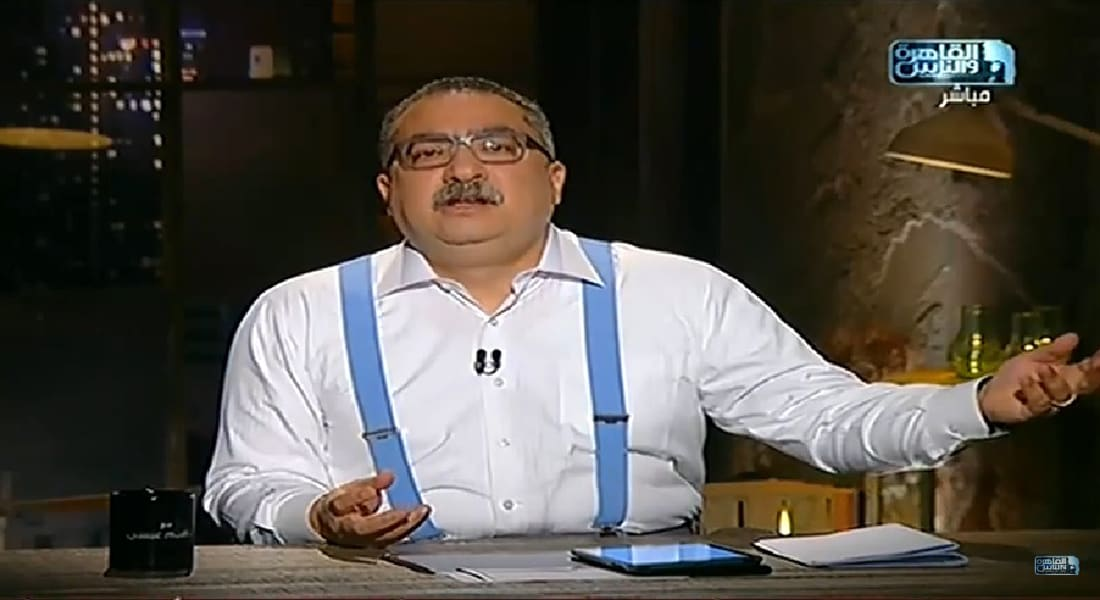 بالفيديو.. إبراهيم عيسى يعود لإثارة الجدل: ابن تيمية والوهابية وراء سفك الدماء بإسم الإسلام