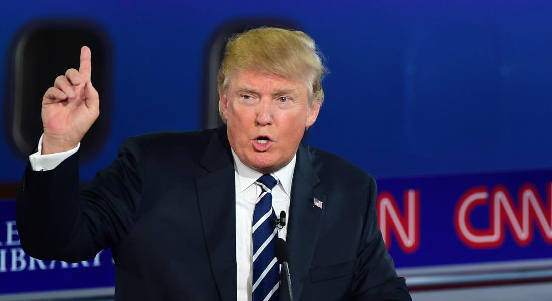 """بعد هجمات فرنسا.. ترامب: سأفكر جديا بإغلاق المساجد.. واللاجئون """"حصان طروادة"""""""