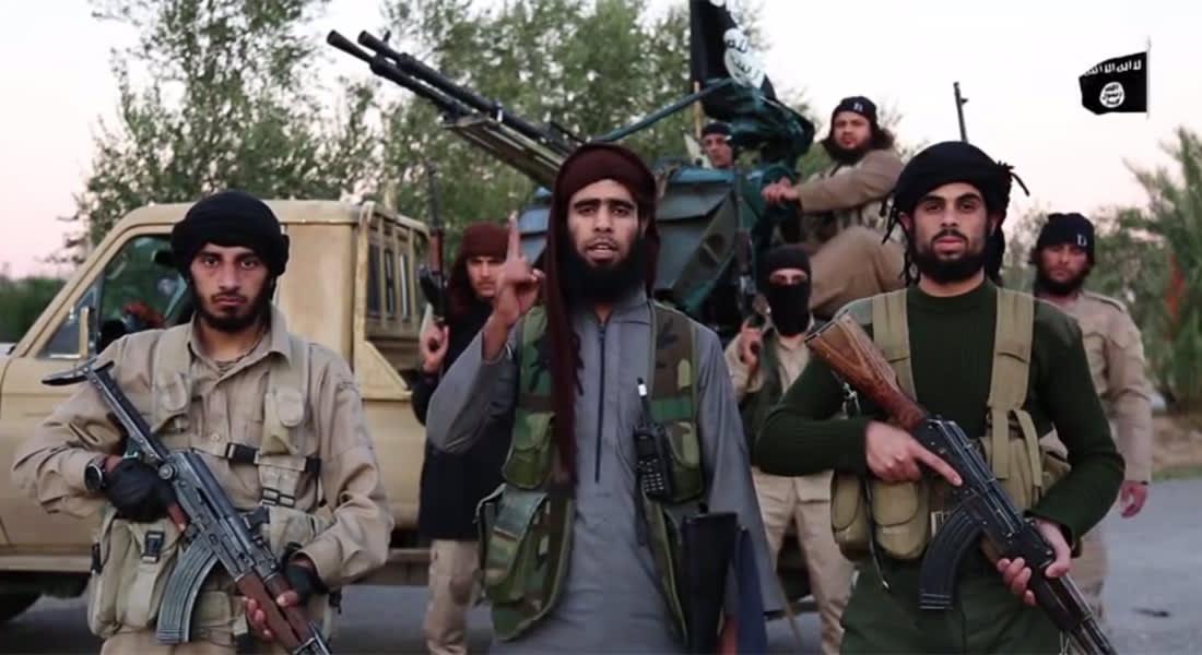 بعد هجمات باريس.. داعش يهدد باستهداف واشنطن