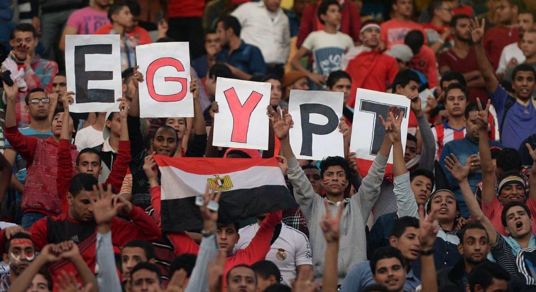 """منتخب مصر يكتسح تشاد برباعية ثأراً لـ""""موقعة نجامينا"""" بتصفيات أفريقيا لمونديال """"روسيا 2018"""""""