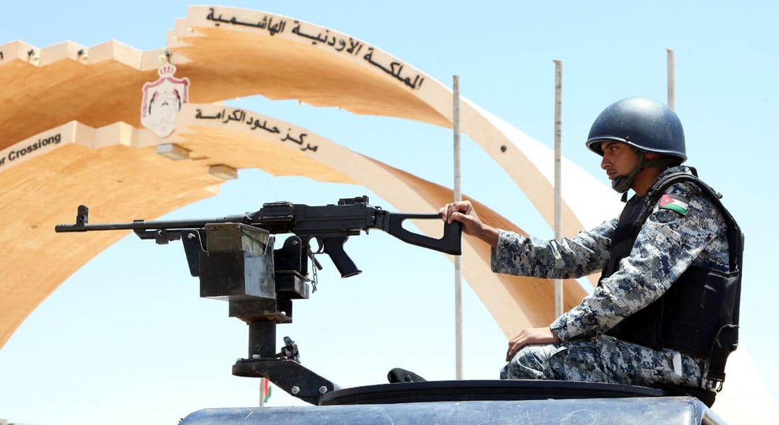 """الحكومة الأردنية: دورنا بوضع قوائم """"التنظيمات الإرهابية"""" في سوريا أكبر خدمة للعملية السياسية"""