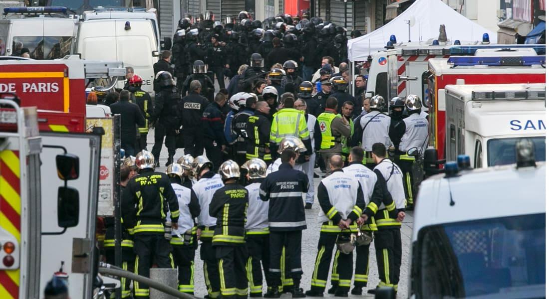 المدعي العام الفرنسي: لم نعتقل عبدالحميد أباعود في عملية سان دوني.. وتبادل إطلاق النار استمر لمدة ساعة
