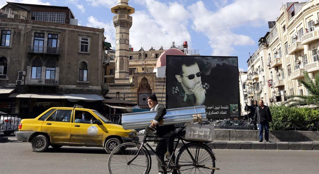 الأسد بمقابلة تلفزيونية: أمريكا والوهابية أسستا القاعدة.. وأبوبكر البغدادي كان معتقلا في نيويورك!