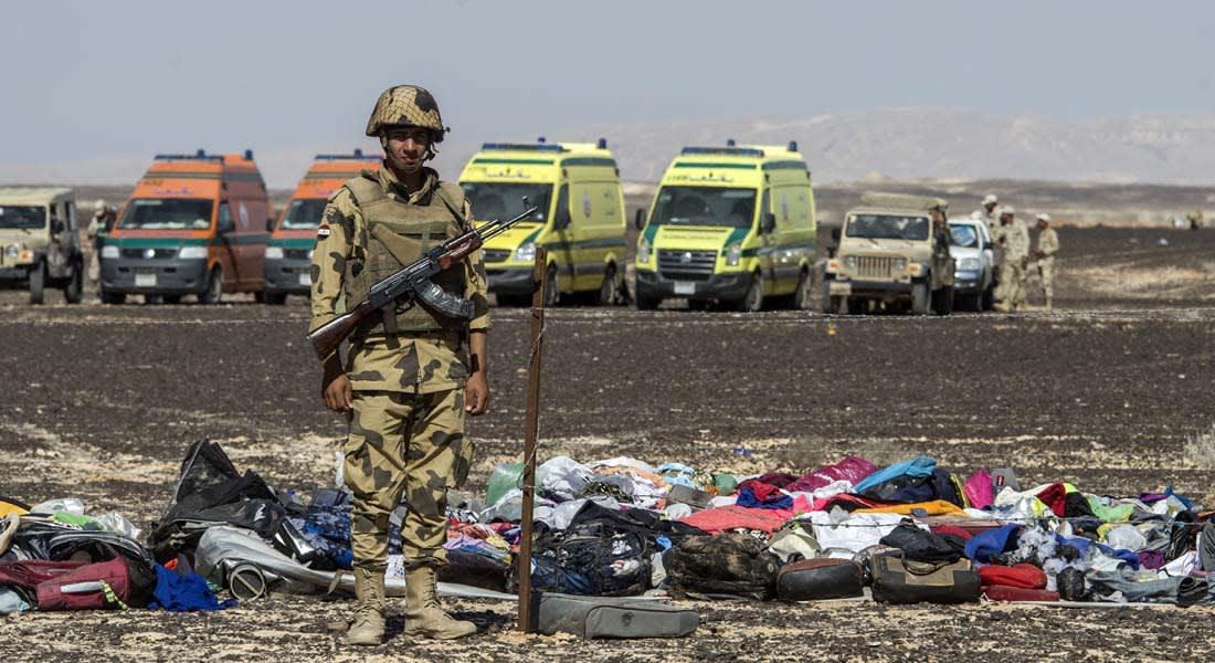 خبراء لـCNN: بوتين يستخدم المادة 51 لتوسيع عملياته بسوريا.. وتدخله عسكريا في سيناء مستبعد